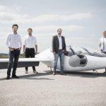 """Startup dùng máy bay điện để """"taxi hóa"""" bầu trời"""