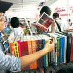 Thương mại điện tử thay đổi hiệu sách truyền thống