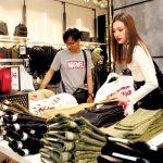 Thị trường thời trang nhanh: Mỏ vàng tại Việt Nam