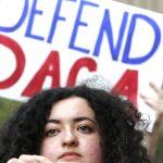Tổng thống Donald Trump chấm dứt chương trình nhập cư DACA
