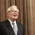 Morris Chang – Doanh nhân quyền lực được ngưỡng mộ nhất Đài Loan