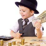 Cha mẹ nhất định phải dạy con quy tắc 3 chiếc lọ để rèn luyện kỹ năng quản lý tài chính cá nhân ngay từ khi trẻ còn nhỏ