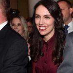 Người phụ nữ 37 tuổi này sẽ là nữ thủ tướng trẻ nhất trong lịch sử New Zealand