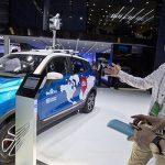 Trung Quốc thách thức Mỹ về công nghệ 4.0