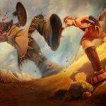 Cuộc chiến David, Goliath và vũ khí của startup