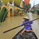 Liên Hợp Quốc cấp hơn 4 triệu USD giúp Việt Nam ứng phó thảm họa thiên tai