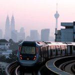 Đông Nam Á sôi động thị trường tàu điện ngầm