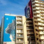 Linh hồn nước Pháp trong những bức tranh tường giữa Quận 13
