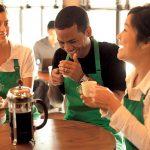 Starbucks: Nhân viên là Thượng đế