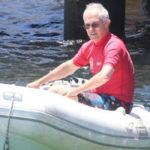 Thủ tướng Australia bị dọa phạt vì không mặc áo phao khi đi thuyền