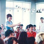 """CEO Appota: Startup suốt 6 năm duy trì """"tế bào gốc"""", gìn giữ giá trị cốt lõi"""
