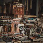 Cứ mua thật nhiều sách, không đọc hết vẫn có lợi?