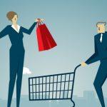 Người sale giỏi và kẻ sale bình thường khác nhau ở khả năng này, làm chủ được nó bạn bán gì cũng được!