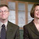 Vợ chồng tỷ phú Bill Gates – 23 năm một chuyện tình