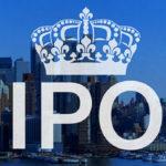 Phố Wall giành ngôi vua IPO từ tay Hồng Kông