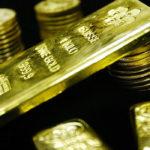 Vàng không giữ được đà tăng khi đồng USD hãm đà lao dốc