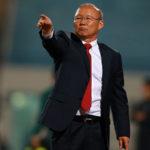 Bài học quản trị từ thành công của HLV Park Hang Seo với U23 Việt Nam