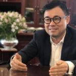 """Chủ tịch SSI: """"Tôi tin 2018 sẽ có nhiều thương vụ tỷ USD"""""""