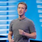 Mục tiêu 2018 của Zuckerberg: Sửa lại Facebook