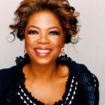 Bài học thành công từ tỷ phú tự thân Oprah Winfrey: Nói ít làm nhiều