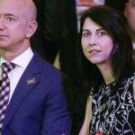 """Sự nghiệp đáng kinh ngạc của người luôn đứng sau thành công của """"ông trùm Amazon"""" Jeff Bezos"""