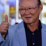 """Park Hang Seo – """"Người truyền lửa"""" cho bóng đá Việt Nam"""