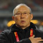 Không chỉ là một huấn luyện viên giỏi, ông Park Hang Seo còn là một người truyền cảm hứng