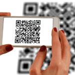 QR Code – trợ thủ đắc lực của thương mại điện tử