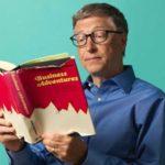 4 quy tắc đọc sách nhanh và hiệu quả của Bill Gates