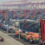 Trung Quốc lập loạt kỷ lục mới trong tiêu thụ hàng hóa