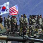 """Mỹ chuẩn bị """"rất nghiêm túc"""" kịch bản xung đột với Triều Tiên"""