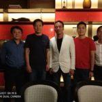 """CEO VNG tái ngộ """"Steve Jobs của Trung Quốc"""""""
