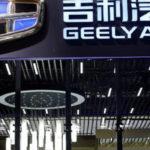 Cổ phiếu hãng xe Trung Quốc tăng mạnh sau thương vụ với Mercedes-Benz