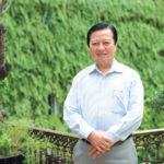 Ông Lương Vạn Vinh – Tổng giám đốc Công ty CP Hóa mỹ phẩm Mỹ Hảo: Chỗ dựa của hàng Việt là người Việt