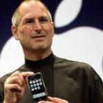 Đến cả Steve Jobs cũng chẳng thể dự đoán trước được sự thành công của iPhone
