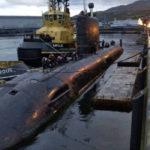 Sau 50 năm, Canada cử tàu ngầm tuần tra châu Á-Thái Bình Dương