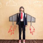 4 tố chất quyết định thành công cho một startup