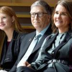 Cách Michelle Obama, Warren Buffett và Bill Gates trao quyền cho con