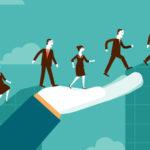 Sếp thay đổi điều này, 50% nhân viên sẽ ở lại với doanh nghiệp