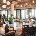 Không gian làm việc: Chung hay riêng tốt hơn?
