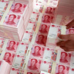 Nợ xấu ngân hàng Trung Quốc giảm lần đầu trong 6 năm
