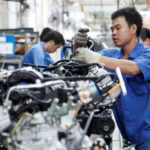 Doanh nghiệp ô tô Trung Quốc mạnh tay chi tiền để vươn ra thị trường nước ngoài