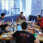 Xây dựng đội ngũ nhân lực trong công ty khởi nghiệp