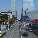 Công ty Trung Quốc tung dịch vụ cho thuê ô tô rẻ hơn đi xe đạp
