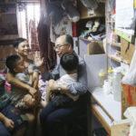 """Câu chuyện """"căn hộ càng nhỏ, tỷ phú càng giàu"""" ở Hồng Kông"""