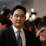 Phó chủ tịch Samsung sắp quay lại điều hành