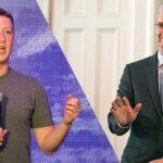 Bất chấp chiến tranh lạnh, CEO Tim Cook và Mark Zuckerberg vẫn phải phụ thuộc lẫn nhau