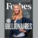 Nữ tỷ phú tự thân trẻ nhất 2012: Bố khuyến khích tôi thất bại