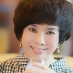 Nữ doanh nhân Thái Hương và cuộc cách mạng sữa từ các loại hạt