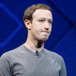 CEO Facebook bị cô lập giữa tâm bão chỉ trích lạm dụng thông tin người dùng